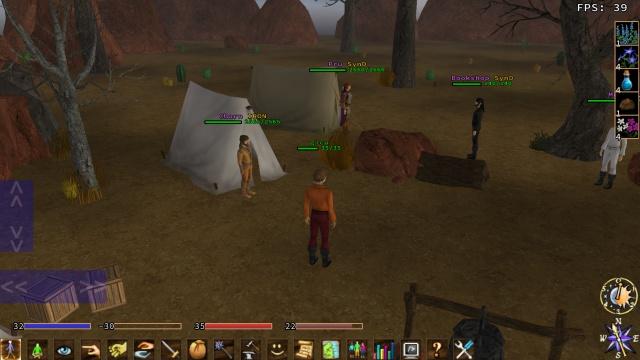 www Eternal-Lands com - The Official Eternal Lands Website!
